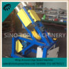 Paper Edge Board Punching Machinery for Packing