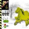 Reflective Hanger - North Horse