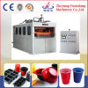 Quality Plastic Thermoforming Machine for Glass Cup