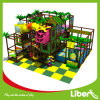 Jungle Theme Kids Indoor Soft Play Areas Playground Equipmen