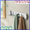 Movable Big Strong Reccyled Plastic Bathroom Suction Hooks