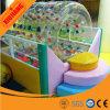 Water Bed, Water Slide, Water Roller for Indoor Playground