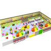 Candy Series Funny Kids Soft Play Indoor Playground for Sale