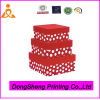 Competitive Price of Paper Christmas Packing Box