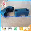 Rubber Lined Pipe Clamp / Nail Pipe Clip / Plastic Split Clamp