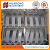 45 Degree Angle Conveyor Steel Roller Bracket