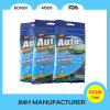 2016 New Products Auto Clean 10PCS Car Wet Wipes (MW053)