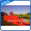 Outdoor Inflatable Zorb Slope Track Games