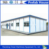 Hot Sale Energy Saving Prefabricated House of Light Steel Structure and Sandwich Wall Panels