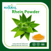 Reliable Manufacturer Natural Extract Rhein Powder