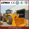 Wheel Loader Zl50 5t Wheel Loader with Small Turning Radius