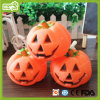 Vinyl Pumpkin Squeaky Toys Pet Chew Product