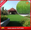 Eco-Friendly Soft Artificial Landscaping Synthetic Turf