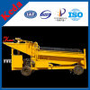 Strong Structure Alluvial Gold Mining Trommel