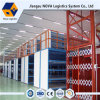 Storage Racks Medium Duty Mezzanine for Warehouse