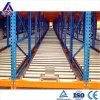 High Load Capacity Steel Gravity Roller Shelf