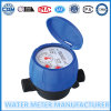 Plastic Single Jet Water Flow Meter Class C