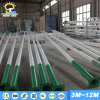 6-12m Hot DIP Galvanized Street Post for Outdoor Lighting
