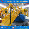 Energy-Saving Customized River Weed Cutting Machinery