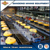 High Recovery Rock Gold Production Line Flotation Mining Plant