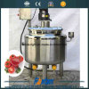 Food Grade Tomato Sauce Making Machine