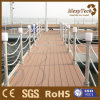 Chinese Manufacturer WPC Composite Wood Outdoor Decking