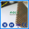 Hot Inquiry Products Lexan Polycarbonate Hollow Sheet