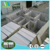 Zjt Fiber Cement EPS Sandwich Panel for Wall Building Material
