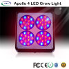 Classic Design Apollo 4 LED Grow Light for Herbs & Flowers
