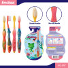 Kid/Child/Children Toothbrush with Slender & Soft Bristles, Gift Included The Pack 867