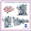 Christmas Candy Molds Double Color Candy Making Equipment for Sale