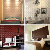 Factory Cheap Price Water Proof 3D Decorative Wall Panel