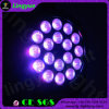 18X15W RGBWA 5in1 Outdoor Waterproof LED PAR 64 Stage Lighting