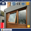 Australia As2047 America Style Awning Window with Double Glazed