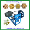 Beans Rice Corn Flakes China Snack Food Extruder Machine
