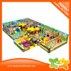 Wonderful World Big Indoor Soft Playground Playground for Sale