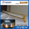 Motorcycle Light, Auto Accessories 4WD 4X4 300W LED Light Bar