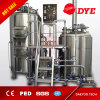 Top Sale Sanitary 1000L Stainless Steel Beer Brewing Equipment
