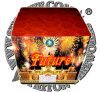 2 Inch Cake Future 25 Shots Cake Fireworks Pyrotechnics