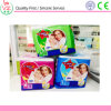 Non Woven Fabric Surface Baby Sleep Disposable Diaper