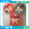 Promotional Handmade Christmas Soap for Holiday Gift