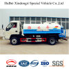 5cbm Foton Special Truck for Street Sprinkler in Hilly Area