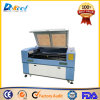 Best Price 80W CO2 Laser Engraving Machine for Glass Leather