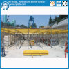 Customized Slab Beam Formwork for Concrete Casting