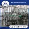 3000bph Vacuum Capping Type Soy Sauce Machine with Heat Preservation Balance Tank