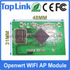 Toplink Mt7620A 300Mbps Embedded Wireless Router Module for Remote Control Support Openwrt