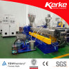 Twin Screw Recycling Pet Bottle Flake Granulating Making Machine