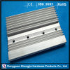 LED Hardware Fitting Large Round Extruded Aluminum Heatsink