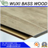 Handscraped Indoor WPC Vinyl Flooring Made of Recycled PVC & Virgin PVC