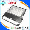 Waterproof SMD Flood Light 200W with Philips Chip and Meanwell Driver